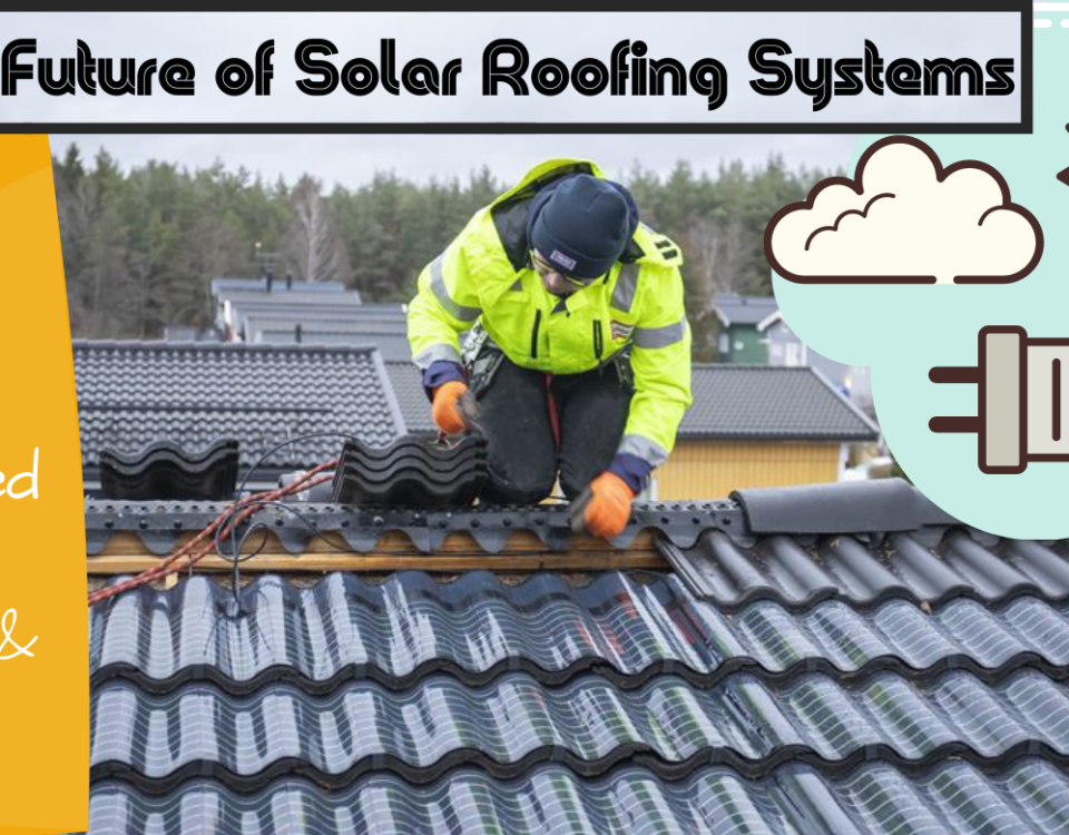 The Future of Solar Roofing